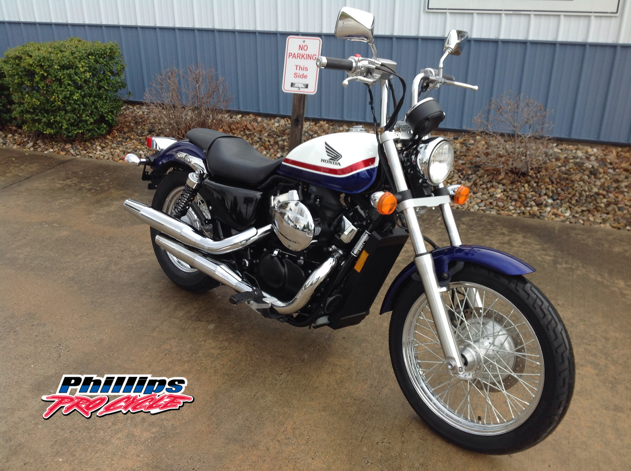 For Sale 2011 Honda Shadow 750rs In Southern Illinois 1992 Parts Img 1508 1507
